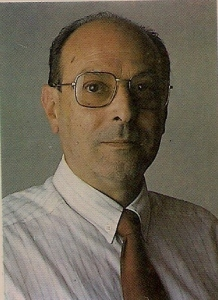 Luis Arguelles