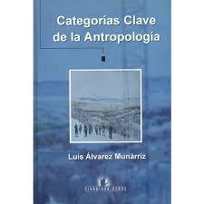 libro categorias clave